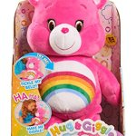 Just-Play-Care-Bears-Hug-Giggle-Feature-Cheer-Plush-0