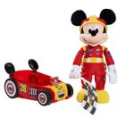 Just-Play-Mickey-The-Roadster-Racers-Racing-Plush-0-1