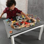 KIDKRAFT-Disney-Pixar-Cars-3-Thunder-Hollow-50-Piece-Wooden-Track-Set-with-Accessories-0-0