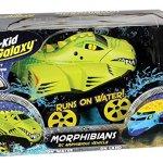 Kid-Galaxy-Amphibious-RC-Car-Mega-Morphibians-Crocodile-All-Terrain-Remote-Control-Toy-24-Ghz-0-0