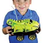 Kid-Galaxy-Amphibious-RC-Car-Mega-Morphibians-Crocodile-All-Terrain-Remote-Control-Toy-24-Ghz-0-1