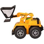 Kid-Galaxy-Mega-Front-Loader-Truck-Construction-Vehicle-Toy-for-Kids-Toddlers-Age-3-and-Up-Vehicle-0-1