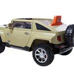 Kid-Motorz-Hummer-HX-One-Seater-12V-Ride-On-0-0
