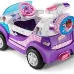 Kid-Trax-Doc-McStuffins-6V-Ambulance-Ride-On-0-1