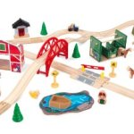 KidKraft-Farm-Train-Set-0