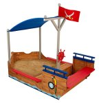 KidKraft-Pirate-Sandboat-0