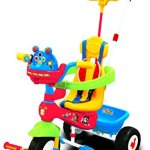 Kiddieland-Disney-Mickey-Mouse-Clubhouse-Push-N-Ride-Trike-0