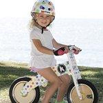 Kiddimoto-Kids-Pastel-Dotty-Helmet-Multicoloured-48-52cm-0-2