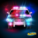KidiRace-RC-Remote-Control-Police-Car-for-Kids-Rechargeable-Durable-and-Easy-to-Control-0-2