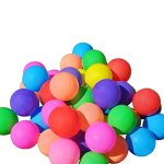 Kids-Ball-Pit-Balls-40200400-Zippered-Tote-by-SimpleLyfe-Preschool-Kindergarten-Playground-Toys-for-Toddlers-Babies-Fun-Outdoor-Indoor-Play-Phthalate-Free-Plastic-0