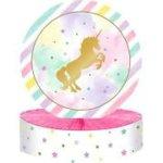 Kids-Birthday-Unicorn-Sparkle-Themed-DinnerwareDecorations-Combo-Pack-12-Piece-Bundle-Serves-8-PlatesNapkinsCupsTableclothDecorations-0-0