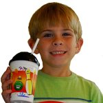 Kids-Bowling-Party-12-oz-Reuseable-Cups-16-Pack-0-0