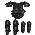 Kids-Motorcycle-Armor-Suit-Dirt-Bike-Chest-Spine-Protector-Back-Shoulder-Arm-Elbow-Knee-Protector-Motocross-Racing-Skiing-Skating-Body-Armor-Vest-Sports-Safety-Pads-3-Colors-0
