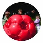 LEXIBOOK-GIANT-INFLATABLE-BALL-GIGABALL-Fun-Ball-Jumbo-garden-outdoor-or-indoor-Crawl-Inside-Heavy-duty-PVC-Vinyl-51-Bubble-0-0