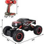 Large-Rock-Crawler-RC-Car-12-Inches-Long–4×4-Remote-Control-Car-For-Kids-Red–Everything-Included-Even-Batteries–114-Rock-Master-Rock-Crawler-with-24Ghz-Controller-By-ThinkGizmos-0-0