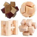 Large-Wooden-3D-Puzzle-4-Pack-Mental-Brainteaser-3-0
