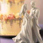 Lenox-Wedding-Promises-First-Dance-Fine-China-Cake-Topper-0-0