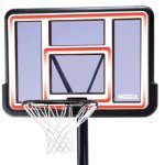 Lifetime-1269-Pro-Court-Height-Adjustable-Portable-Basketball-System-44-Inch-Backboard-0-0