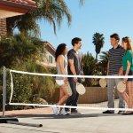 Lifetime-90421-Pickleball-Badminton-Quickstart-Tennis-Net-Set-0-2