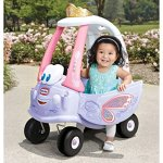 Little-Tikes-Fairy-Cozy-Coupe-0-0