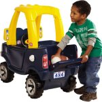 Little-Tikes-Princess-Cozy-Truck-Ride-On-0-2