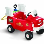 Little-Tikes-Spray-and-Rescue-Fire-Truck-0-1