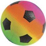 Lot-Of-12-Rainbow-Theme-Soccer-Design-Playground-Kickballs-0