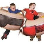 MD-Sports-Sumo-Match-Jumbo-Size-Bumper-Boppers-Includes-2-Boppers-0