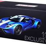 Maisto-Exclusive-Edition-2017-Ford-GT-Diecast-Vehicle-118-Scale-Colors-May-Vary-0-2
