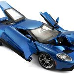 Maisto-Special-Edition-2017-Ford-GT-Variable-Color-Diecast-Vehicle-118-Scale-0-0