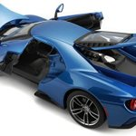Maisto-Special-Edition-2017-Ford-GT-Variable-Color-Diecast-Vehicle-118-Scale-0-1