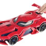 Marvel-Hot-Wheels-Spider-Man-Web-Car-Launcher-0-0