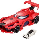 Marvel-Hot-Wheels-Spider-Man-Web-Car-Launcher-0