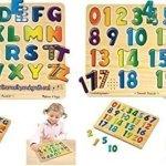 Melissa-Doug-Alphabet-and-Numbers-Wood-Puzzle-Sound-Puzzle-Set-0