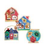 Melissa-Doug-Jumbo-Knob-4-Puzzle-Bundle-0