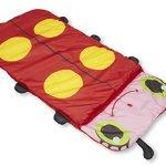 Melissa-Doug-Sunny-Patch-Mollie-Ladybug-Sleeping-Bag-With-Matching-Storage-Bag-0-2