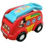 Mickey-Mouse-Club-House-Camping-Fun-Roll-N-Go-Wagon-Ride-On-0