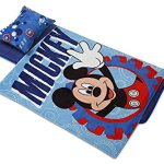 Minds-In-Sync-Deluxe-Memory-Foam-Nap-Mat-Set-0