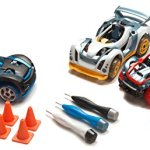 Modarri-3-Pack-S1X1T1-Build-Your-Car-Kit-Toy-Set-Ultimate-Toy-Car-Make-Your-Own-Car-Toy-For-Thousands-of-Designs-Real-Steering-and-Suspension-Educational-Take-Apart-Toy-Vehicle-0-0