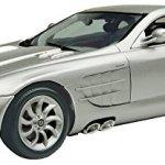 Motormax-112-Die-Cast-2004-Mercedez-Benz-SLR-McLaren-0