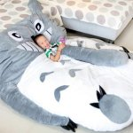 My-Neighbor-Totoro-Sleeping-Bag-Sofa-Bed-Twin-Bed-Double-Bed-Mattress-for-Kids-0-1