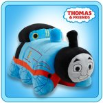 My-Pillow-Pets-Thomas-The-Tank-Engine-BlueRed-18-Licensed-0-0