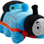 My-Pillow-Pets-Thomas-The-Tank-Engine-BlueRed-18-Licensed-0