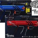 Nerf-Rival-Apollo-XV-700-Blue-Apollo-XV-700-Red-Battle-Set-Bundle-2-Pack-0