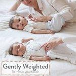 Nested-Bean-Zen-Sack-Classic-Adjustable-Cotton-Wearable-Blanket-Baby-Sleeping-Bag-0-1