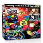 ONTEL-Magic-Tracks-Resuce-Race-Car-Set-Multicolor-10-0