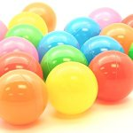 Oojami-Phthalate-Free-BPA-Free-Crush-Proof-Plastic-Balls-Pit-Balls-with-6-Bright-Colors-Pack-of-400-0