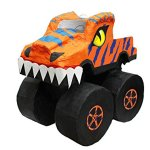 Orange-Dino-Monster-Truck-Pull-Pinata-0