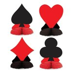 Pack-of-48-Casino-Royale-Vegas-Card-Suit-Honeycomb-Tissue-Party-Decorations-45-0