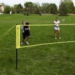 Park-Sun-Sports-Portable-IndoorOutdoor-Badminton-Net-System-with-Carrying-Bag-and-Accessories-Professional-Series-0-1